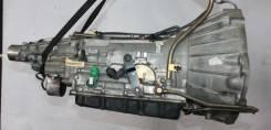 Автоматическая коробка переключения передач. Nissan Stagea, M35 Двигатель VQ25DD
