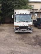 Mitsubishi Fuso. Продаю грузовик , 8 000 куб. см., 5 000 кг.