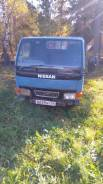 Nissan Atlas. Продам грузовик нисан атлас, 2 200куб. см., 1 500кг., 4x2