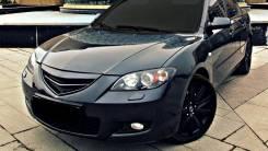 Решетка радиатора. Mazda Mazda3, BK Двигатели: MZR, L3VE, LF17, MZCD, Y601, ZJVE, Z6