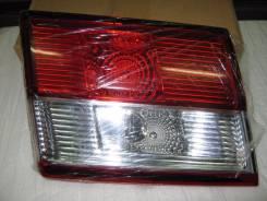 Вставка багажника. Toyota Corona, ST191, ST190, CT190, CT195, ST195, AT190 Toyota Carina E, ST191 Двигатели: 3SFE, 2C, 4SFE, 4AFE