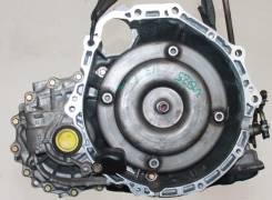 Автоматическая коробка переключения передач. Nissan Cefiro, PA33 Двигатель VQ25DD