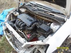 Двигатель. Toyota Premio, ZZT245 Двигатель 1ZZFE