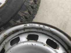 Toyota Caldina. x14, 5x105.00