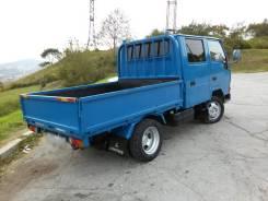 Mitsubishi Canter. Продам грузовик, 3 600 куб. см., 2 000 кг.