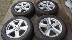 """Комплект зимних колес для BMW. 8.5x18"""" 5x120.00 ET46 ЦО 73,0мм."""