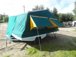 Скиф. Прицеп с палаткой -М2 81064, 1 500куб. см.
