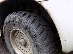 Maxtrek Mud Trak. Грязь MT, 2012 год, износ: 40%, 4 шт
