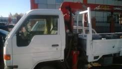 Toyota Dyna. Тойота Дюна, 3 200 куб. см., 3 000 кг.