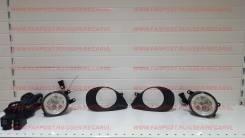 Ангельские глазки. Toyota Vitz, KSP90, NCP91, NCP95, SCP90