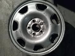 Toyota Rav4. x16, 5x114.30, ЦО 62,0мм.