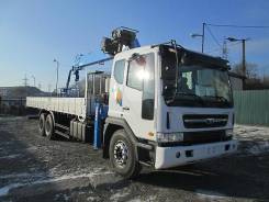 Daewoo Novus. 2014 New model., 11 051 куб. см., 15 000 кг.