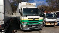 Nissan Diesel UD. Продаётся, 13 000 куб. см., 10 000 кг.
