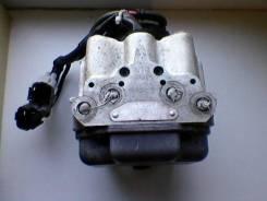 Насос abs. Nissan Bluebird, ENU14 Двигатель SR18DE
