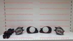 Фара противотуманная. Toyota Vitz, KSP90, NCP91, NCP95, SCP90 Lexus LX570