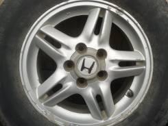 Honda. 6.0x15, 5x114.30, ET-50