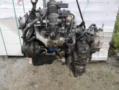 Двигатель. Honda HR-V Двигатель D16A