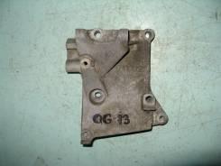 Крепление компрессора кондиционера. Nissan Sunny, B15 Двигатель QG13DE