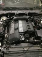 Двигатель. BMW 5-Series, E39, E60 BMW X3 BMW 3-Series Двигатель M54B25
