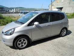 Honda Fit. GD1, L13