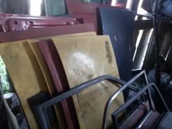 Двери, багажник, капот ваз 2106-08. Лада: 2108, 2101, 2103, 2107, 2106