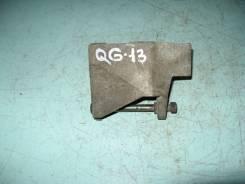 Крепление генератора. Nissan Sunny, B15 Двигатель QG13DE