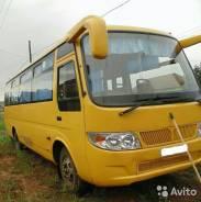 Higer KLQ6728. Продается автобус Higer, 19 мест. Под заказ