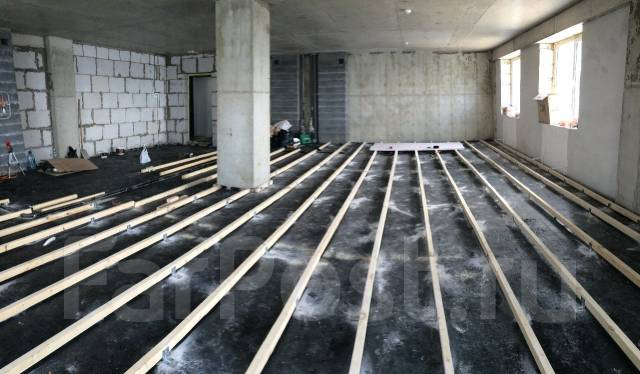 Все виды ремонтно-строительных работ.