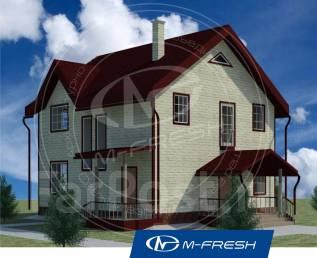 M-fresh Feng Shui. 100-200 кв. м., 1 этаж, 4 комнаты, комбинированный