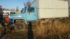 ГАЗ 3307. Продается газ3307, 4 200 куб. см., 4 500 кг.