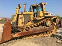 Caterpillar D9. Продам тяжелый бульдозер N (CAT D9N), 18 000 куб. см., 52 000,00кг.