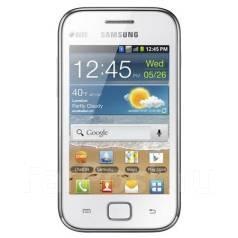 Samsung Galaxy Ace Duos GT-S6802. Новый