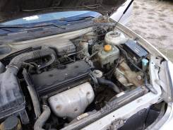 Двигатель. Daewoo Nubira Daewoo Magnus Daewoo Leganza Двигатель C20SED