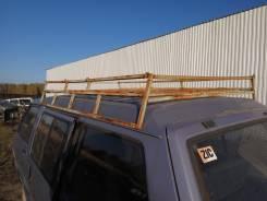 Багажник на крышу. Toyota Mazda Nissan