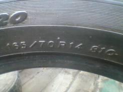 Bridgestone M716. Зимние, 2008 год, износ: 50%, 1 шт