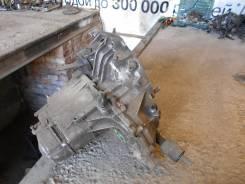 Механическая коробка переключения передач. Лада 2109