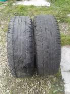 Dunlop SP RV-Major TG 3. Всесезонные, 2012 год, износ: 80%, 2 шт