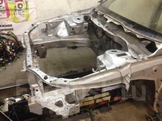 Рамка радиатора. Honda Accord, CL9