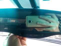 Зеркало заднего вида салонное. Toyota Windom, MCV30 Toyota Solara, MCV20 Toyota Camry, MCV30, ACV31, ACV30 Toyota Avalon, MCX20 Lexus ES300, MCV30 Дви...