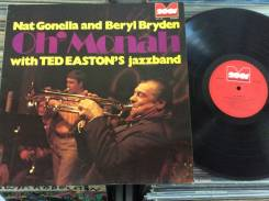 JAZZ! Гонелла + Брайден / Nat Gonella And Beryl Bryden With Ted Easton