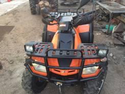 Stels ATV 300B. исправен, есть птс, с пробегом