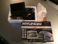 Продам автомонитор Hyundai