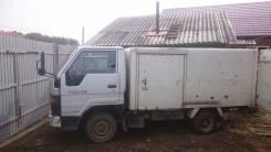 Toyota Dyna. Продам грузовик , 3 000 куб. см., 1 500 кг.