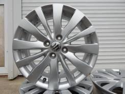 Suzuki. 6.0x16, 4x100.00, ET45, ЦО 54,1мм.