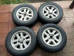 Toyota. 6.0x6, 4x114.30, ET35, ЦО 64,0мм.