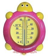 Термометры для воды.