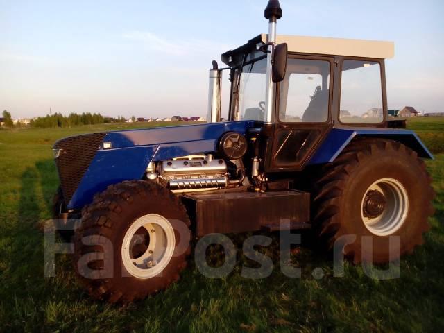 Ремонт двигателя трактора т 25 видео :: WikiBit.me