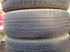Bridgestone Dueler H/P Sport. Летние, 2013 год, износ: 50%, 4 шт