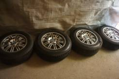 BMW. 8.0x17, 5x120.00, ET35