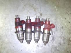 Инжектор. Mitsubishi Galant Mitsubishi Lancer Двигатели: 4G93, 4G63